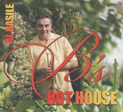 Image result for Al Basile -B's Hot House