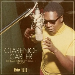 clarence black singles Find clarence carter biography and history on allmusic - singer clarence carter exemplified the gritty.